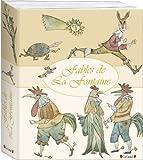 Histoires du Soir - Fables de La Fontaine