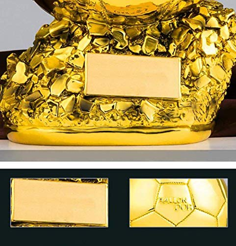 Zoom IMG-3 trofeo d oro del calcio