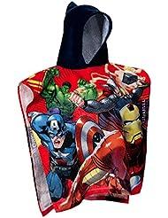 Avengers Poncho Toalla