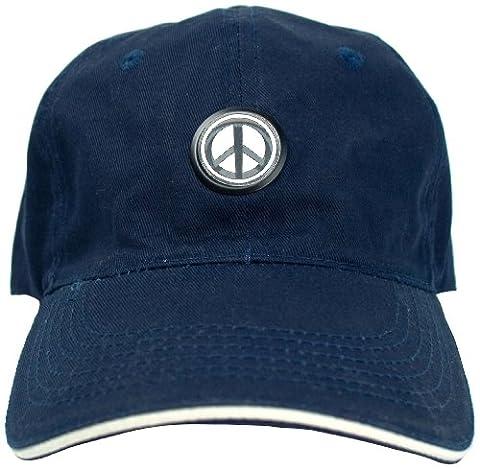 CMC Golf Peace Sign Cap,