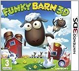 3DS FUNKY BARN 3D (EU)