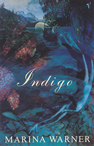 Indigo Or Mapping The Waters - Hag P