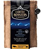 Best Coffee Roasters - Blue Mountain Coffee 100% Jamaica Roasted and Ground Review