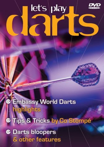 Let\'s Play Darts [UK Import]