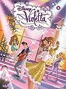 Violetta, tome 4 par Disney