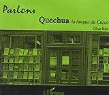 CD Parlons Quechua
