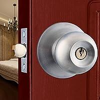 vanme Ball Room Door Lock Anti–Furto Serrature interni serratura lucchetto