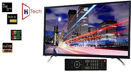HITECH HT LE 40 40 Inches Full HD LED TV