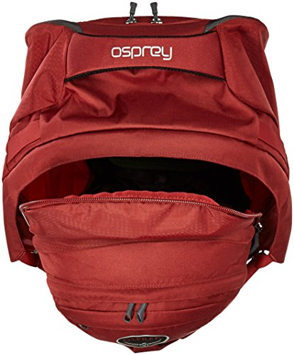 Osprey Farpoint 70 Zaino valigia Rot