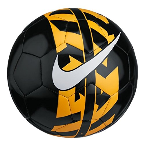 Nike performancereact - calcio - black/laser orange/white