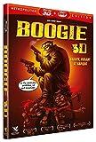 Boogie 3D - Blu-ray 3D active [Blu-ray] [Combo Blu-ray 3D + DVD] [Combo Blu-ray 3D + DVD]
