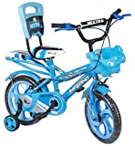 Speed Bird Cycle Inferno 14 T Kid Bicycle for Boys & Girls