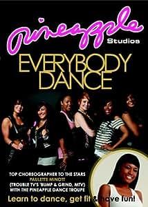 Pineapple Studios - Everybody Dance [Edizione: Regno Unito]