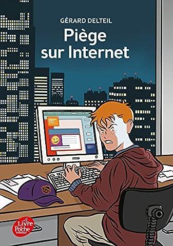 Livres Internet - Piège sur