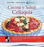 Cocina y salud. Celiaquía (Cocina y salud / Cook and Health)