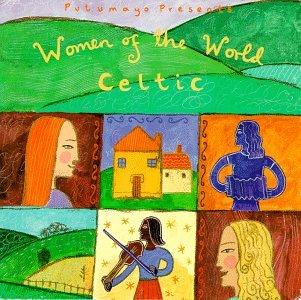 Women of the World:Celtic I