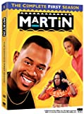 Martin: Complete First Season [Import USA Zone 1]