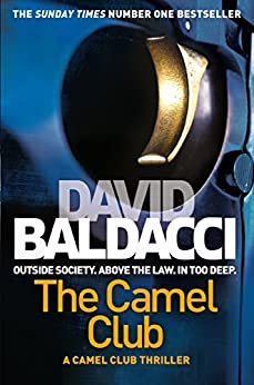 The Camel Club by [Baldacci, David]