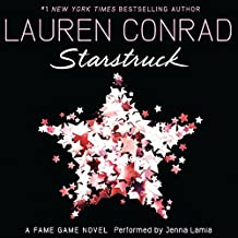 Starstruck: A Fame Game Novel, Book 2