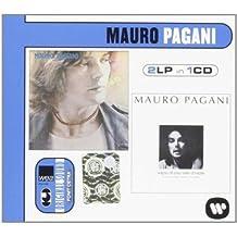 2lp in 1cd: Mauro Pagani + Sogno 1 Notte