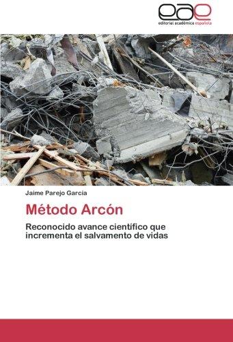 Metodo Arcon por Parejo Garcia Jaime