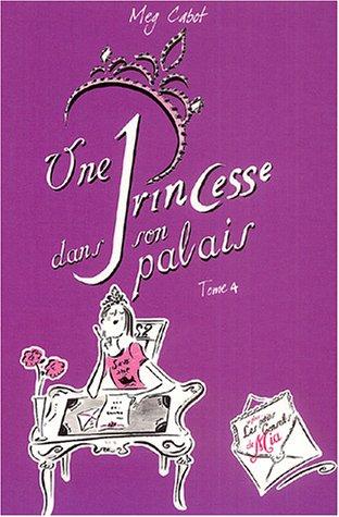 """<a href=""""/node/5560"""">Journal d'une princesse. 04 : une princesse dans son palais</a>"""