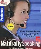 Naturally Speaking Preferred 5