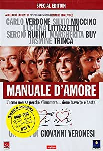 Manuale D'Amore (Special Edition) (2 Dvd)