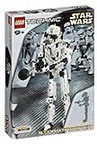 LEGO 8008 - Star Wars Storm Trooper, 361 Teile