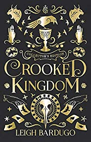 Crooked Kingdom Collector's Edition (Six of Cr