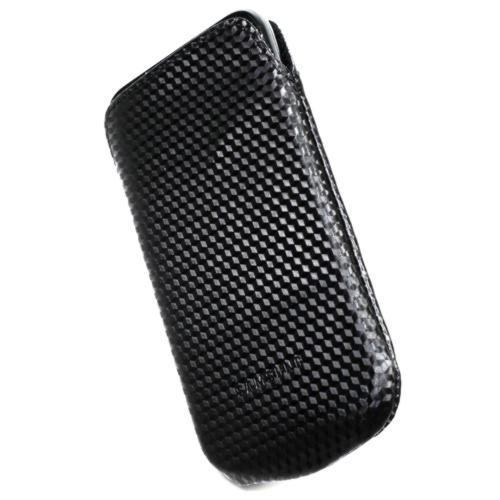 Schutzhülle Tasche Carbon schwarz X für Ucall Easy 1