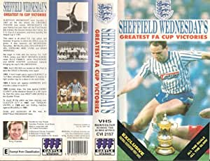 Sheffield Weds Gt.Fa Cup Victories [VHS]