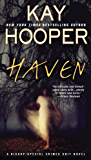 Haven: A Bishop/Special Crimes Unit Novel (A Bishop/SCU Novel Book 13)