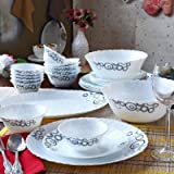 Famacart Opala Dinner Set Misty Drops 35...
