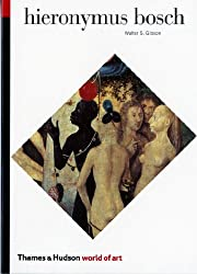 Hieronymus Bosch (World of Art) by Walter S. Gibson (1985-02-17)