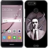 Hülle für Huawei Nova 2 - An Der Namenlos Schaudern ... by zombierust