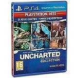 Uncharted : The Nathan Drake Collection - Playstation Hits