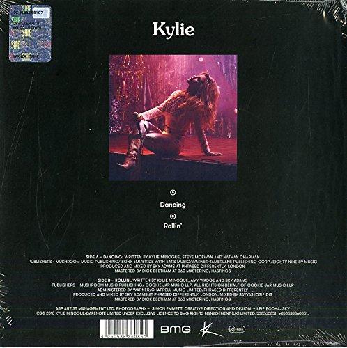 Dancing [Vinyl Single] - 2
