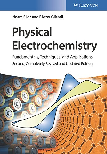 Physical Electrochemistry: Fundamentals, Techniques, and Applications (English Edition)