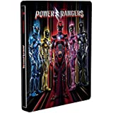 Power Rangers - Steelbook