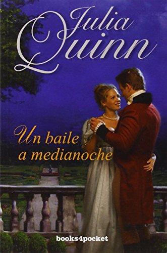 Un baile a medianoche (Books4pocket romántica) por Julia Quinn