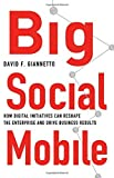 Big Social Mobile: How Digital Initiatives Can Reshape the Enterprise and Drive Business Results by David F. Giannetto (27-Jan-2015) Hardcover