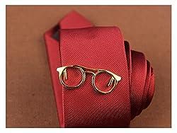 Xeibd Elegant Mens Vintage Krawattenklammer Set Klassisch Für Männer Krawattenklammer Für Normale Krawatten