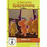 Der kleine Drache Kokosnuss, TV-Serie 10 - Matildas Tag