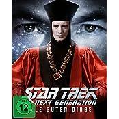 Star Trek - Next Generation/Alle guten Dinge
