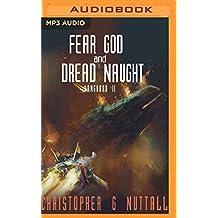 FEAR GOD & DREAD NAUGHT      M