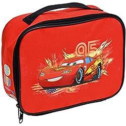 Joy Toy 152317 Borsa per la Merenda Cars 2
