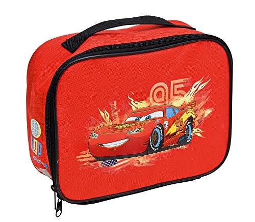 Joy toy- borsa per la merenda cars 2, 152317