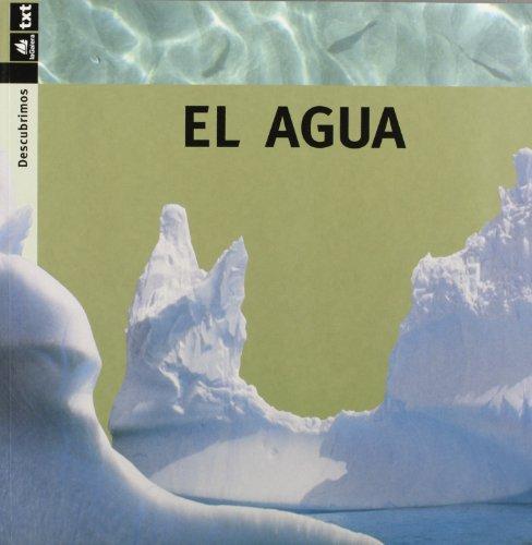 El agua (Descubrimos) por Joan Portell