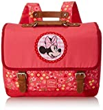 Disney Samsonite Stylies Cartable S Sac à Dos Enfant, 34 cm, 8 L, Minnie Blossoms